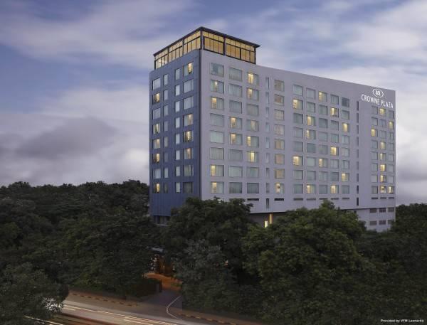Hotel Crowne Plaza PUNE CITY CENTRE