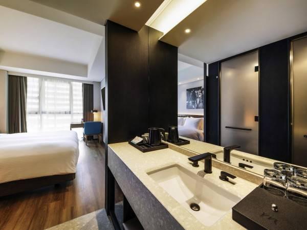 Hotel Mercure Ambassador Seoul Hongdae