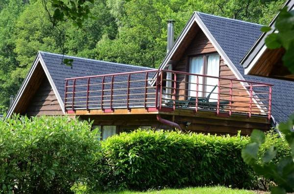 Hotel Le Val D'Arimont Resort