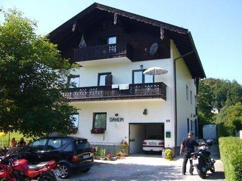 Hotel Haus Daheim