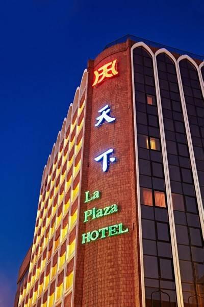 La Plaza Hotel