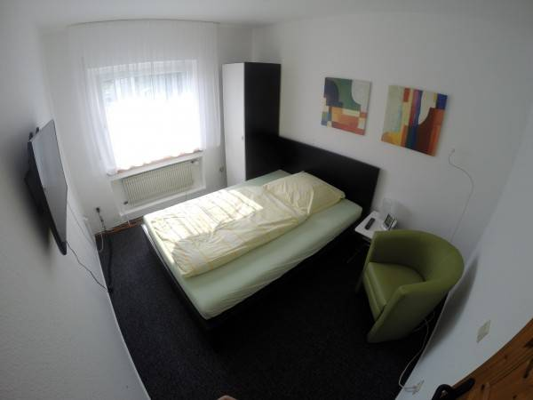 Hotel Somborn Apartmenthaus