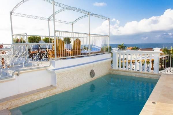 Hotel Casa Cordoba Estrella