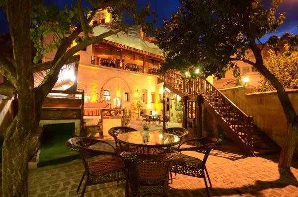 Abras Cave Hotel