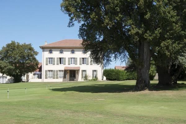 Hotel Golf de Saint Junien