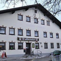 Hotel Landgasthof Doldewirt