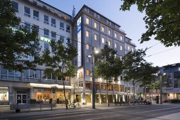 Hotel Best Western zur Post