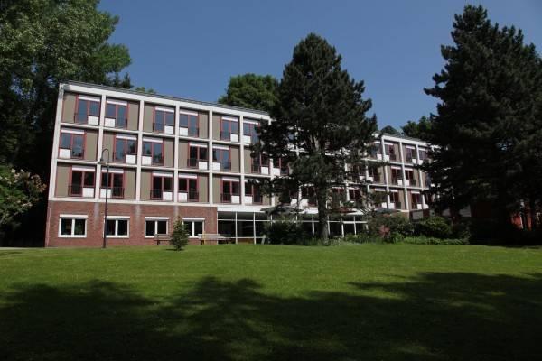 Hotel Marienhof Haus