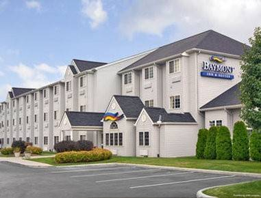 Owens Downtown Toledo BridgePointe Inn & Suites By Hollywood Casino