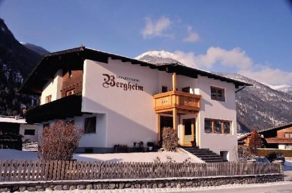 Hotel Bauernhof Haus Bergheim