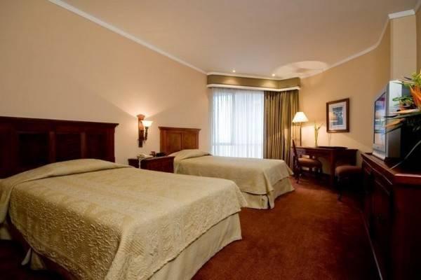 Hotel Dann Carlton Medellin