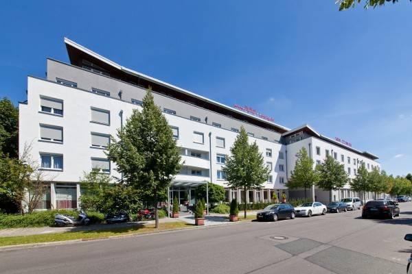 Hotel Novum Aviva Neue Messe