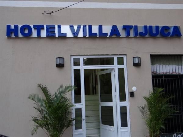 Villa Tijuca Hotel