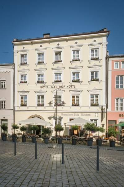 Hotel Höttl