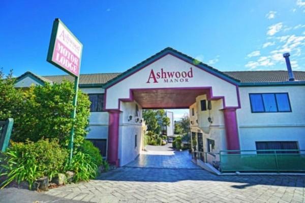 Hotel Ashwood Manor Motor Lodge
