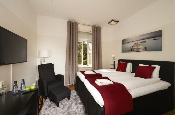 Hotel Statt Kristinehamn