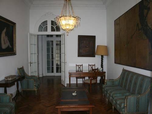 Hotel Leonardo Da Vinci Residence
