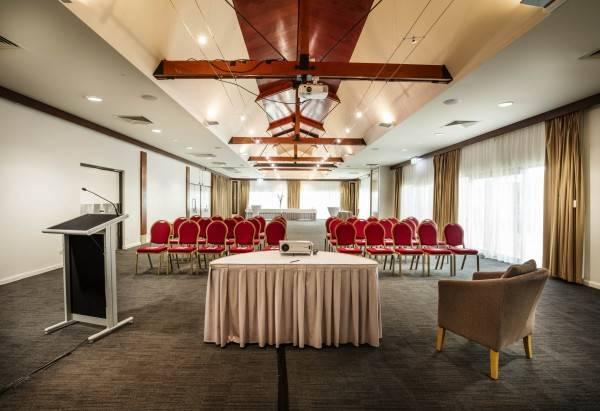 Hotel Mercure Darwin Airport Resort