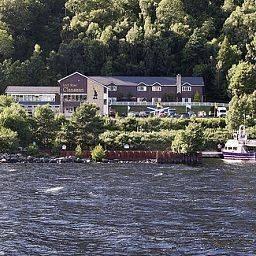 Hotel Loch Ness Clansman