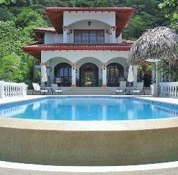 Hotel Villa Ambiente