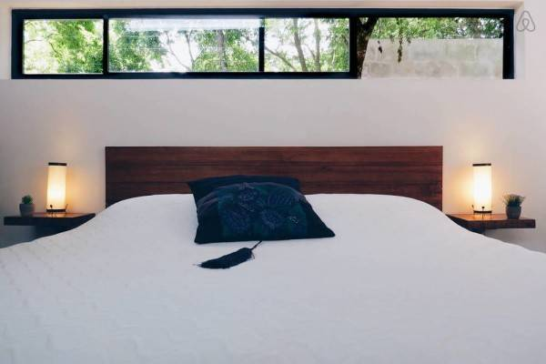 Hotel Aqua Viva Tulum