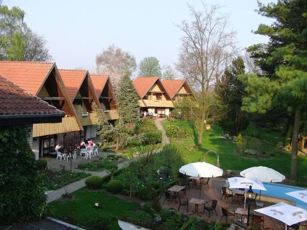 Hotel Pronstorfer Krug