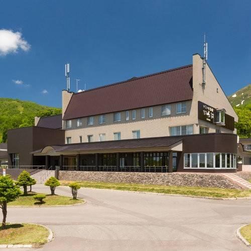 Hotel Ikoi No Yuyado Iroha