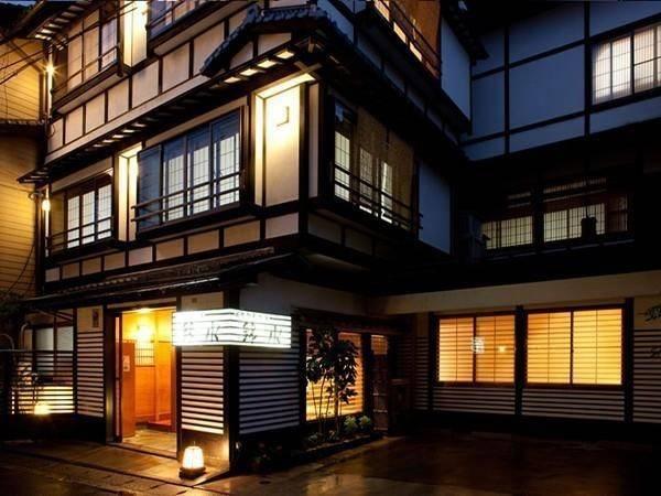 Hotel KINSUI