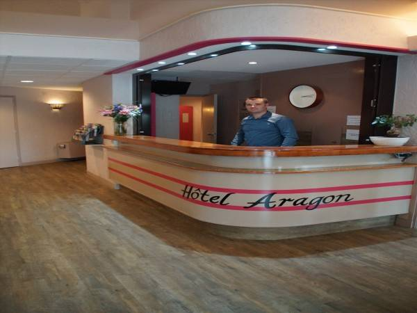 Aragon Contact Hotel