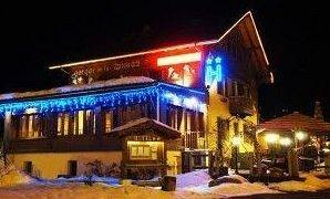 Hotel Les Gorges de la Diosaz