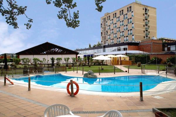 Hotel Sercotel Rey Sancho