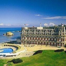 Hôtel du Palais Imperial Resort & Spa
