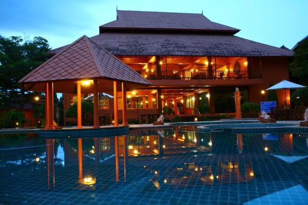 Hotel Andamanee Boutique Resort Krabi
