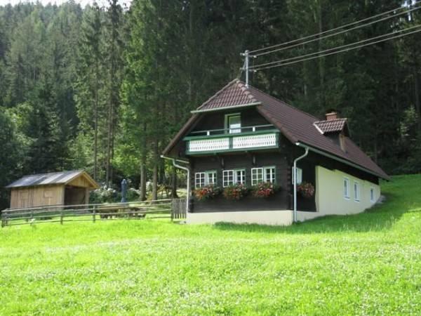 Hotel Wetzelhütter