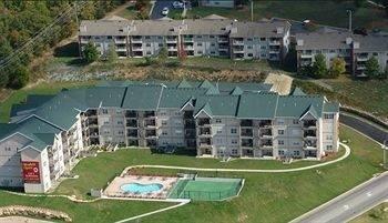 Hotel Thousand Hills Golf Resort