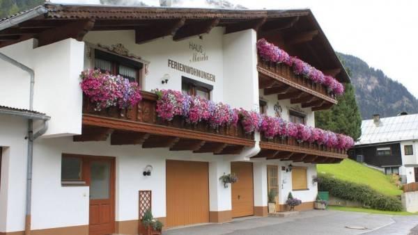 Hotel Haus Marita