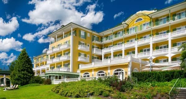 Hotel Das Alpenhaus Gasteinertal