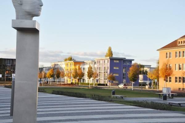 Hotel Adapt Apartments Berlin Berlin-Adlershof