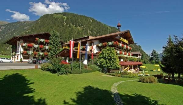 Hotel Almhof Danler