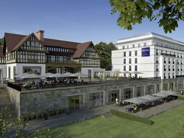 Hotel Dorint Oberursel