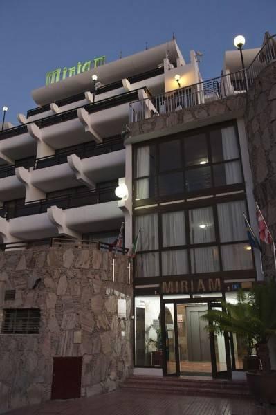 Hotel Apartamentos Miriam