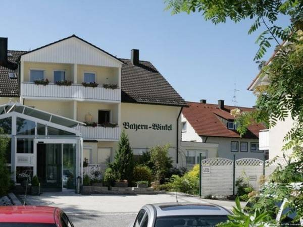 Bayernwinkel Das VollWertHotel