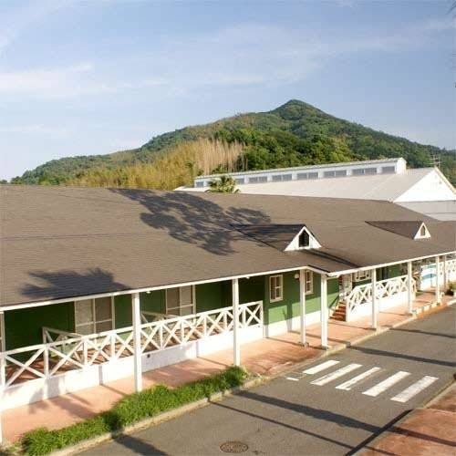 Hotel Green Stay Nagaura
