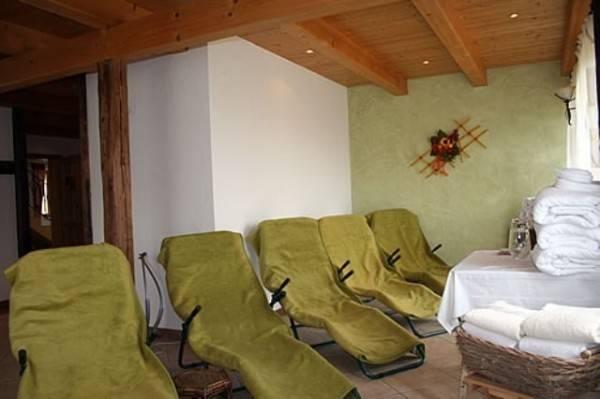 Hotel Bauernhof Der Oberrainerhof
