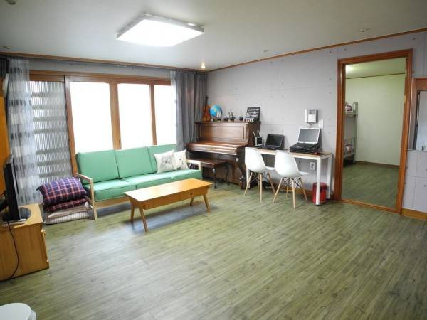 Hotel Campfire Guesthouse