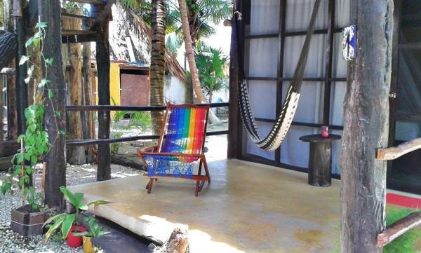 Hotel Tunich Jungle Cabañas