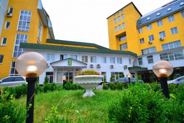 Hotel Verhovina