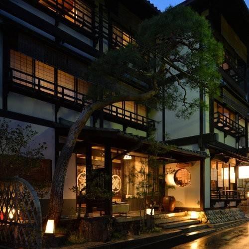Hotel (RYOKAN) Utsukushigahara Onsen Ryokan Sugimoto