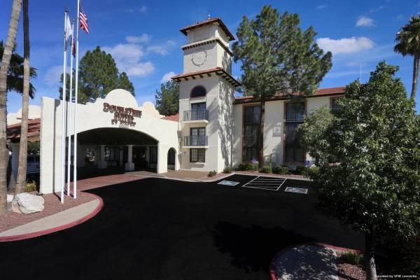 Hotel DoubleTree Suites by Hilton Tucson Airport