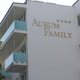 Hotel Aurum Family